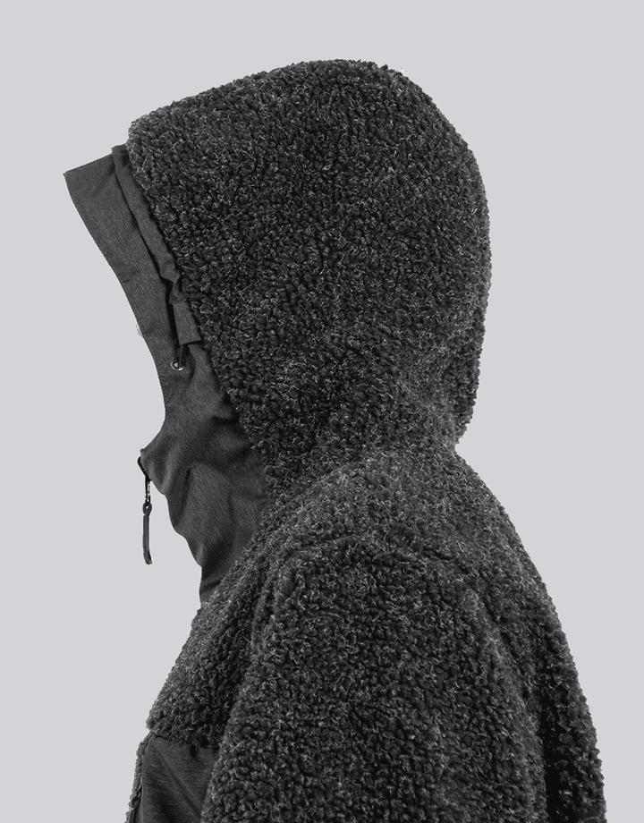 Camaleon Int Buffalo Negro Hombre
