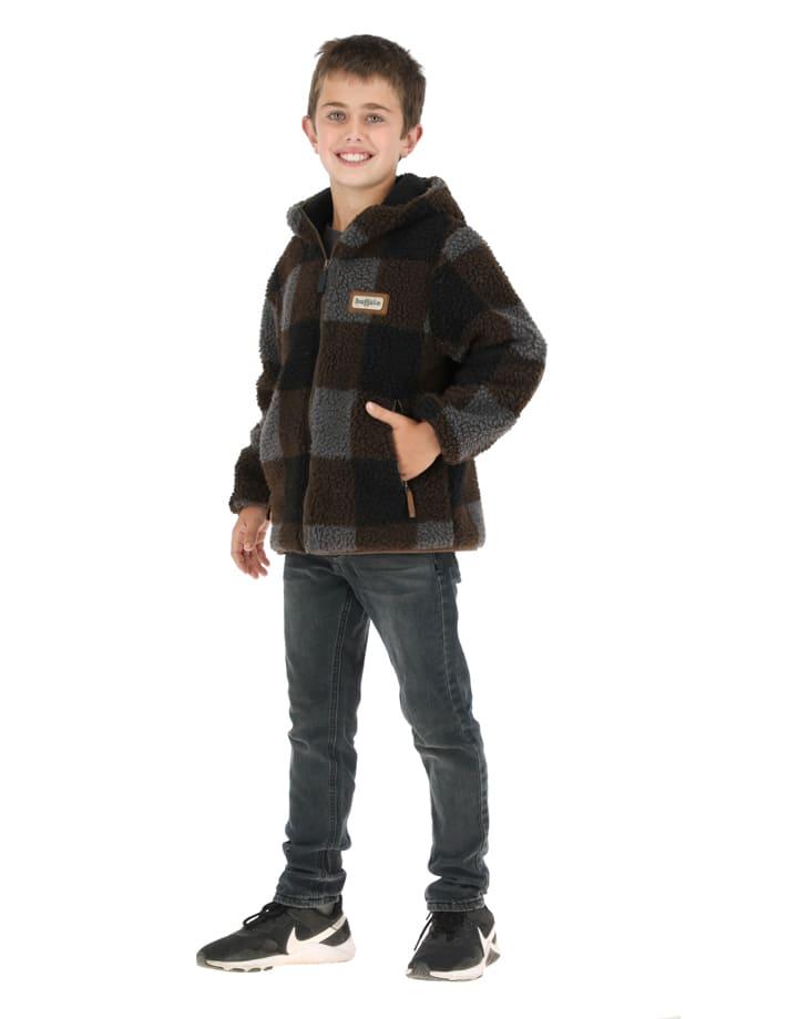 Buffalo Chile - ChiporroI2 Kids Diseno 9