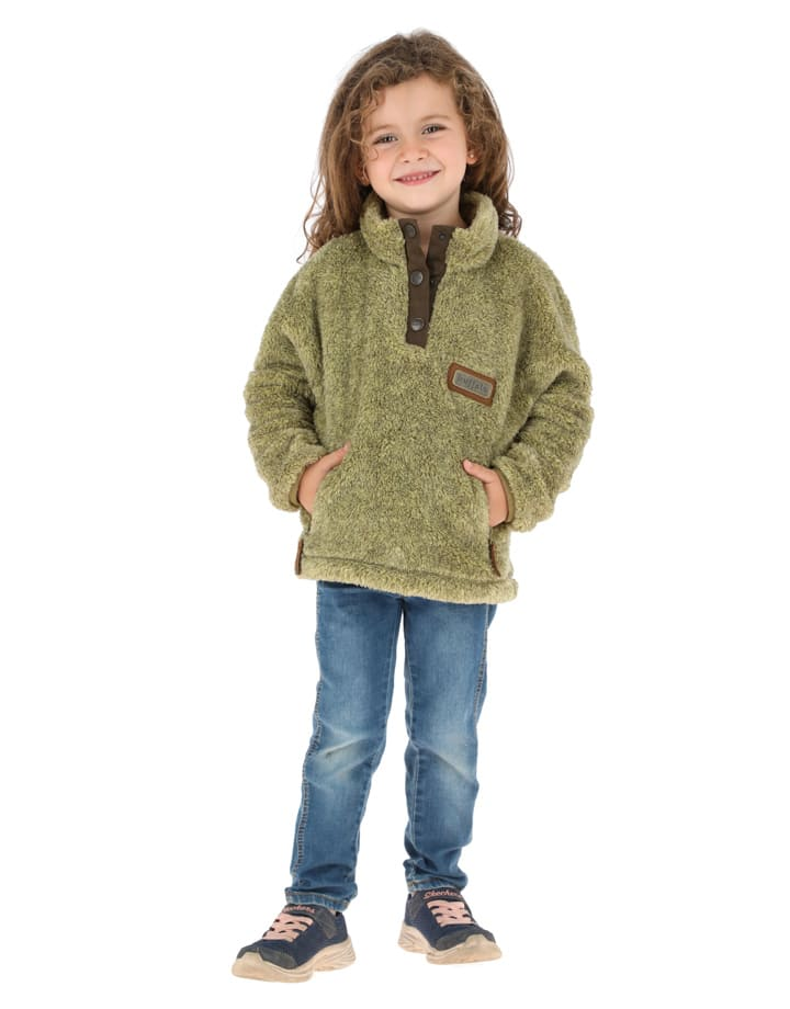 Buffalo Chile - Nomada Kids Amarillo 002