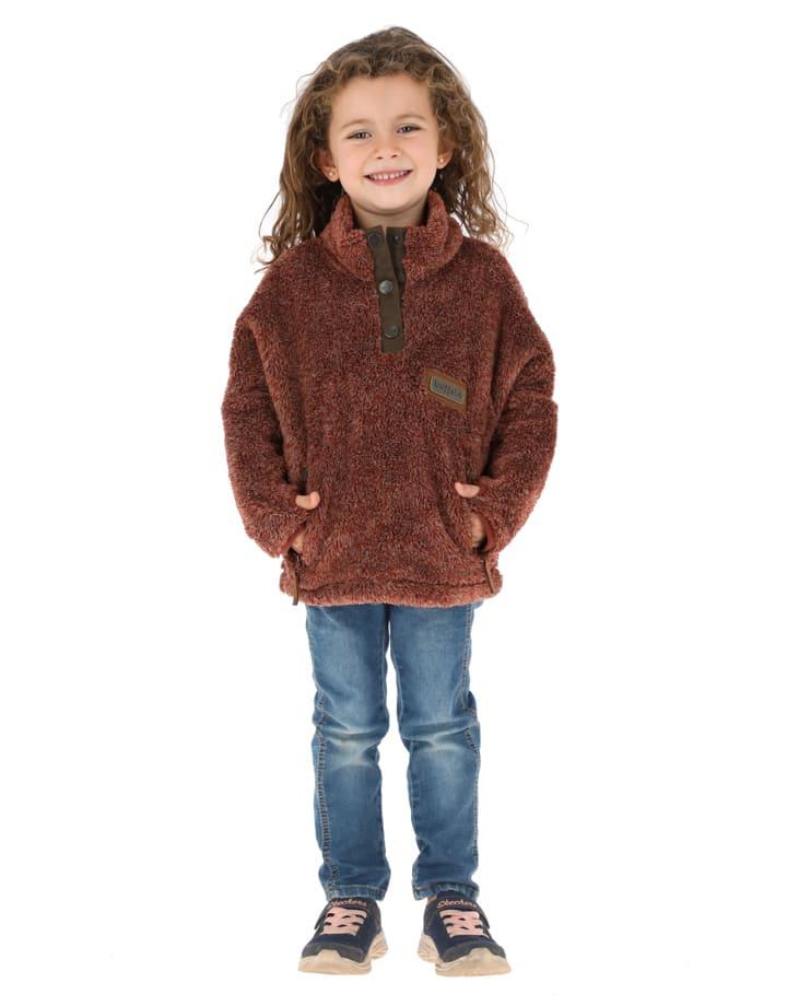 Buffalo Chile - Nomada Kids Terracota 002
