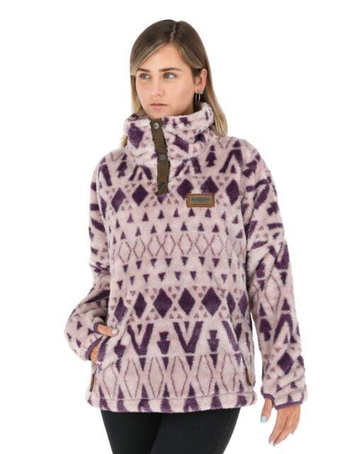 Buffalo Chile - Nomada Mujer Print 001