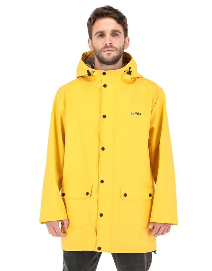 Buffalo Chile - Raincoat Hombre Amarillo 2