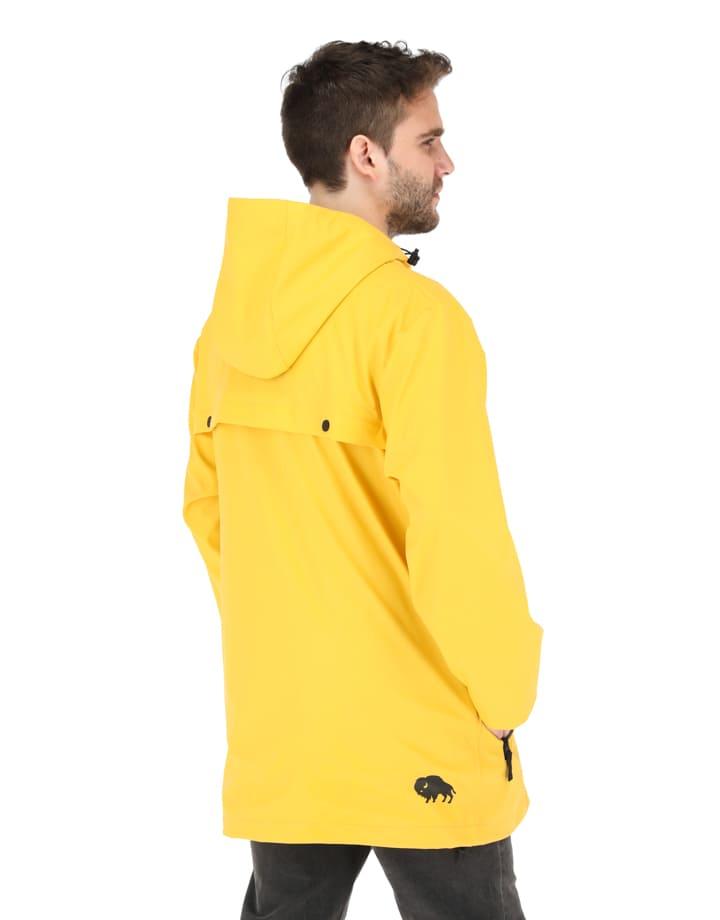 Buffalo Chile - Raincoat Hombre Amarillo 3