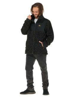 Buffalo Chile - TerrainI2 Hombre Negro Jas 1