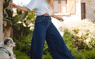 Jeans Rada Mujer