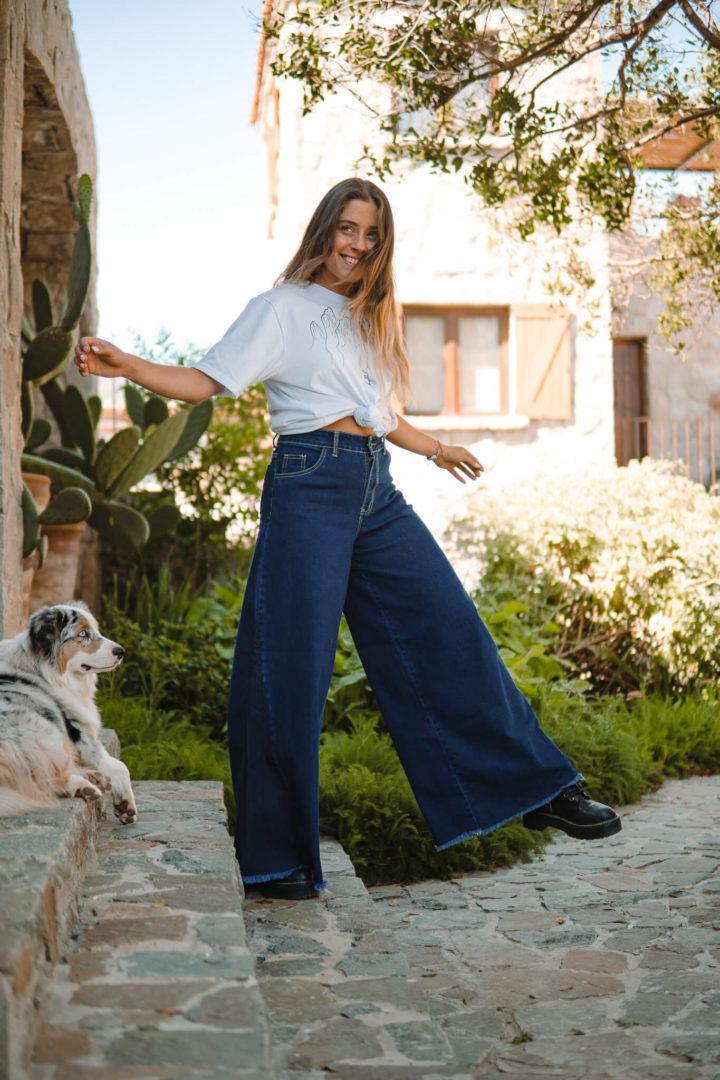 Buffalo Chile - buffalo jeans rada mujer 1