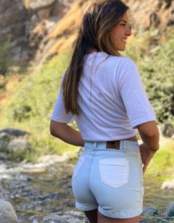 Buffalo Chile - buffalo short jeans malecon mujer 2 1